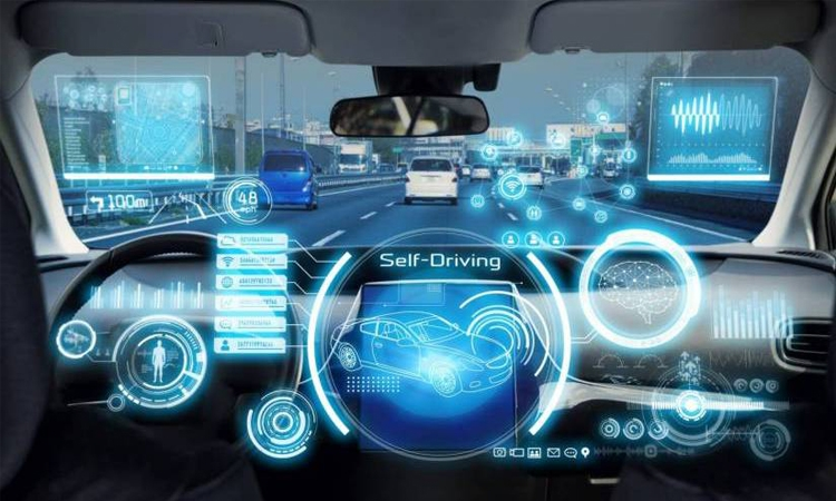 Industry 4.0 and its adoption in connected cars
