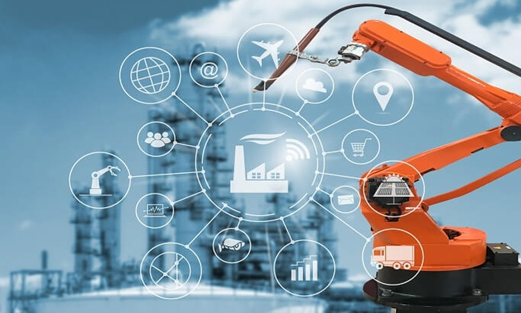 Five Key Industry 4.0 Technologies